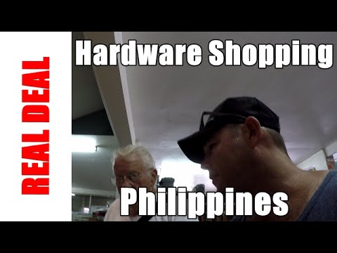 Hardware Shopping Philippines
