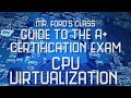 CPU Visualization : Guide to the A+ Certification Exam (04:07)