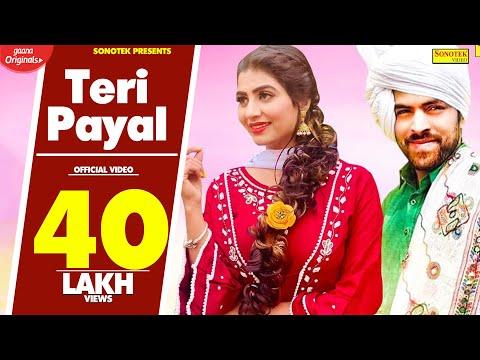 Baixar Teri Payal | Sonika Singh, Masoom Sharma, Manjeet Mor| Latest Haryanvi Songs Haryanavi 2018| Sonotek
