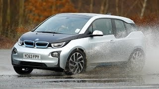 BMW i3 - is this the world