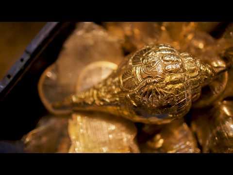 Brass artisans from Aligarh found online success | अलीगढ के कारीगरों को मिली ऑनलाइन सफलता