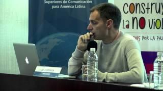 Conversatorio EL Desarme Nuclear