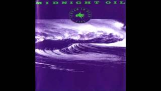 Midnight Oil - Scream in blue (full album)