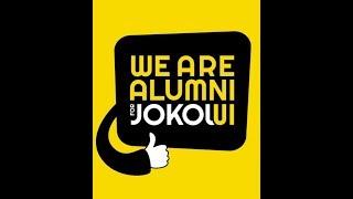 Pidato Jokowi Di Acara Alumni Ui