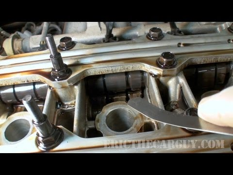 Solving Honda Idle Issues, Rough Idle - EricTheCarGuy- Stay Dirty!