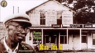 Play Miss Ida B