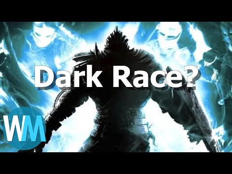 Dark Souls Top 5 Facts!
