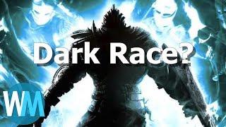 Dark Souls Top 5 Facts!