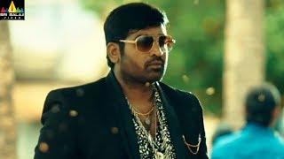 Latest Telugu Songs | Sindhubaadh Movie Rockstar Robber Video Song | Vijay Sethupathi, Anjali