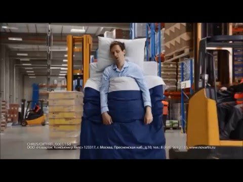 Реклама Препарат ТераФлю - \