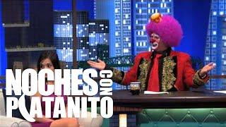 Repeat youtube video Noches Con Platanito - Episodio 5 (2 de 6)