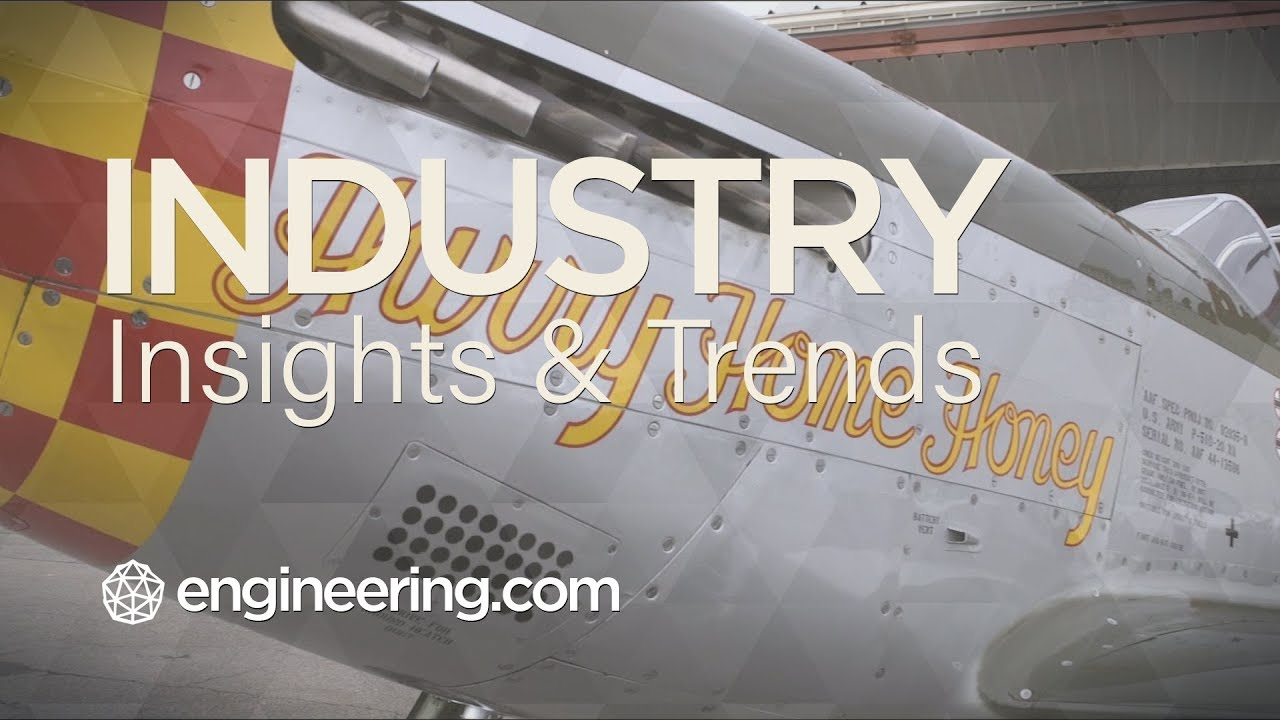 Metal Additive Manufacturing Keeps Legend Flying