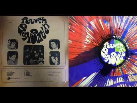 Fourth sensation (1970) FULL ALBUM