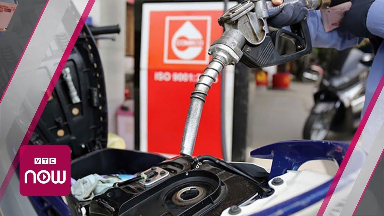 Giá xăng có thể giảm tới 400 đồng/lít