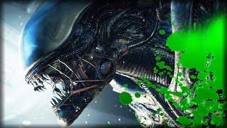 acid for blood   aliens vs predator marine campaign part 1