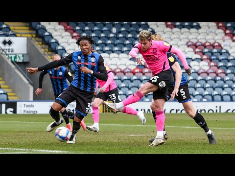Rochdale Peterborough Goals And Highlights