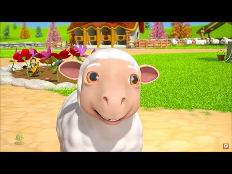 mary-had-a-little-lamb-|-more-nursery-rhymes-&-kids-songs-by-little-treehouse