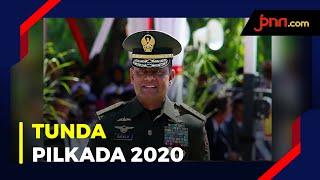 Jenderal Gatot Nurmantyo Sarankan Pilkada 2020 Ditunda - JPNN.com