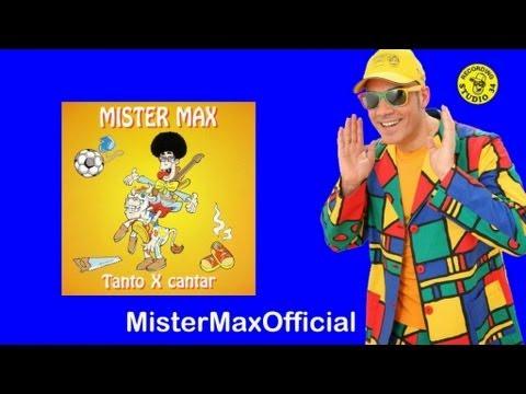 Mister Max - Io sono Francesco (Io sono Mister Max)