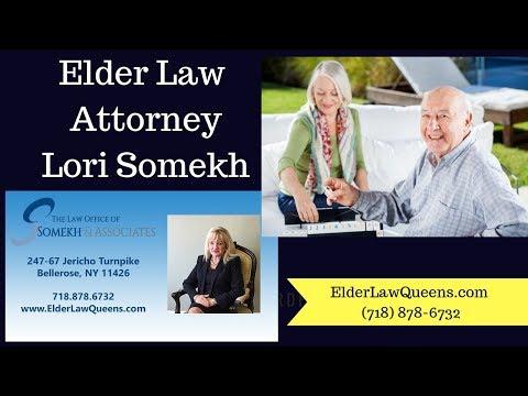 Elder Law Attorney Lori Somekh Medicaid Nursing Home Eligibility Explained