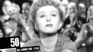 Axel Kuschevatzky: La malvada (All About Eve, 1950)