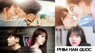 Những Bộ Phim Hàn Quốc Được Xem Nhiều Nhất 2016