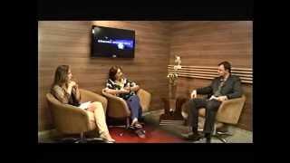 Câmara Entrevista: Parlamento Jovem 2014