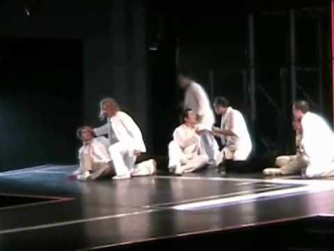 Jesus Christ Superstar with Chris Murray - The Last Supper