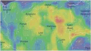 Gdzie jest burza? Grzmi już w prawie całej Polsce