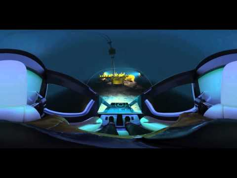 Subsea Immersive VR