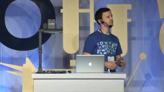 Google Developer Day 2010 - Highlights