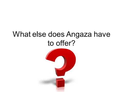 Angaza Africa Law Training - Overview and Tutorial