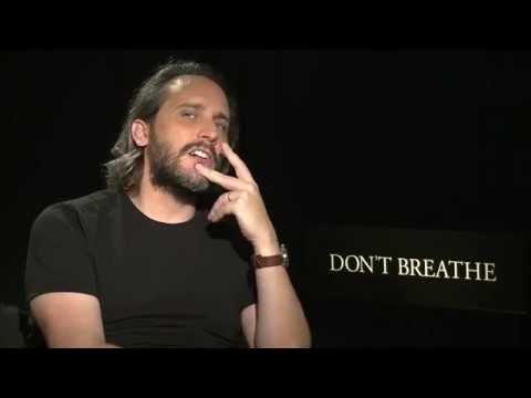 Don't Breathe: Fede Alvarez Talks About Detroit and What Evil Dead Taught Him