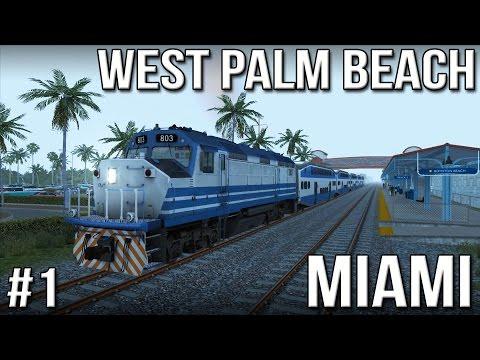 TS2015 - Miami West Palm Beach - Part 1 (F40PHL-2)