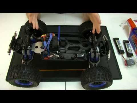 Team Associated Rival Monster Truck: Unboxing and Review