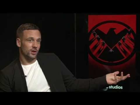 Agents of S.H.I.E.L.D.: Nick Blood Exclusive