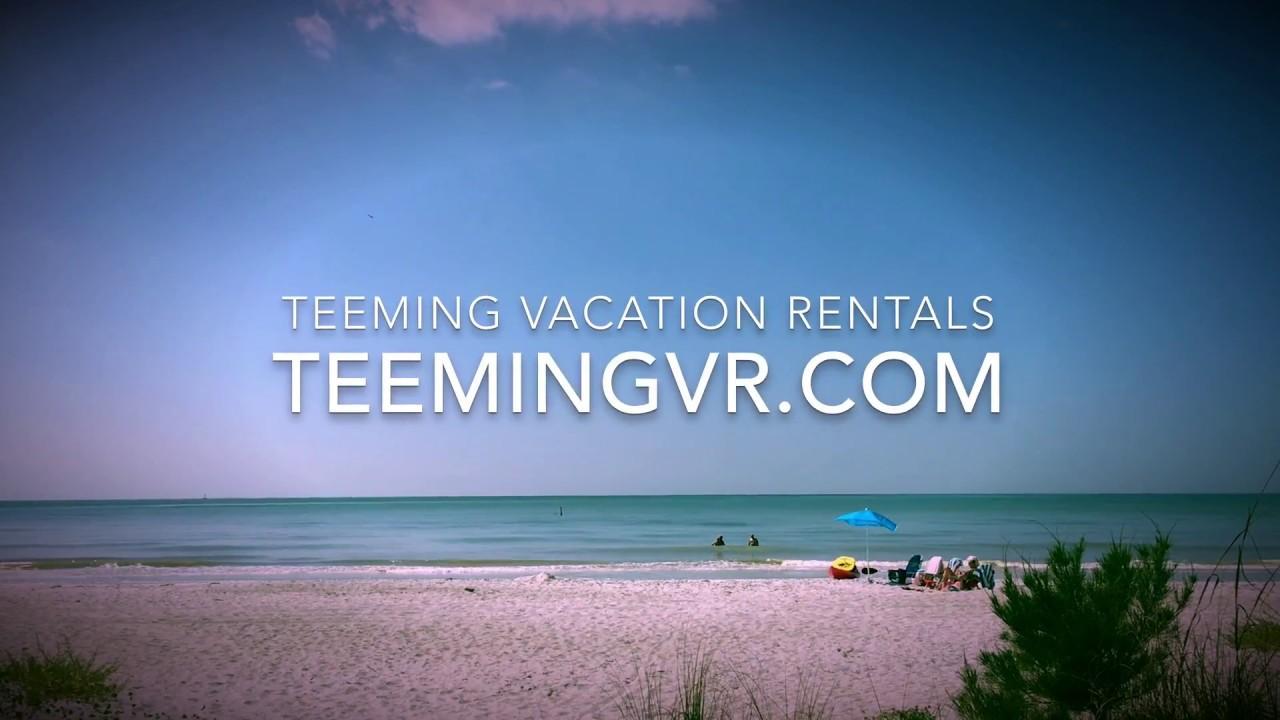 Florida Vacation Starts Now Youtube