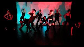 Supermassive Black Hole - Muse - Choreography by Bartholomé Girard