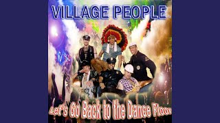 Provided to YouTube by TuneCore Let's Go Back to the Dance Floor (D...