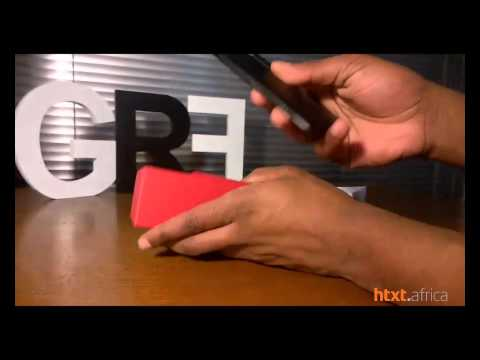 Unboxing the LG G4 - htxt.africa Readers' Panel #1