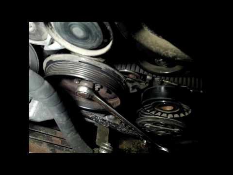 Слабое  Место В Моторе Ауди ( шп***а   шк**а   к******ла ))))