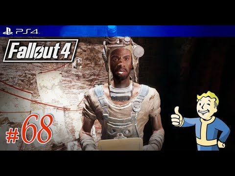 Fallout 4 +Mod # 68 Jackpot: ハブ360 PS4