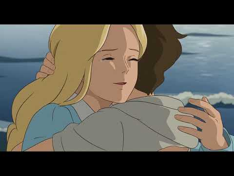 When Marnie Was There [Anna X Marnie Tribute]