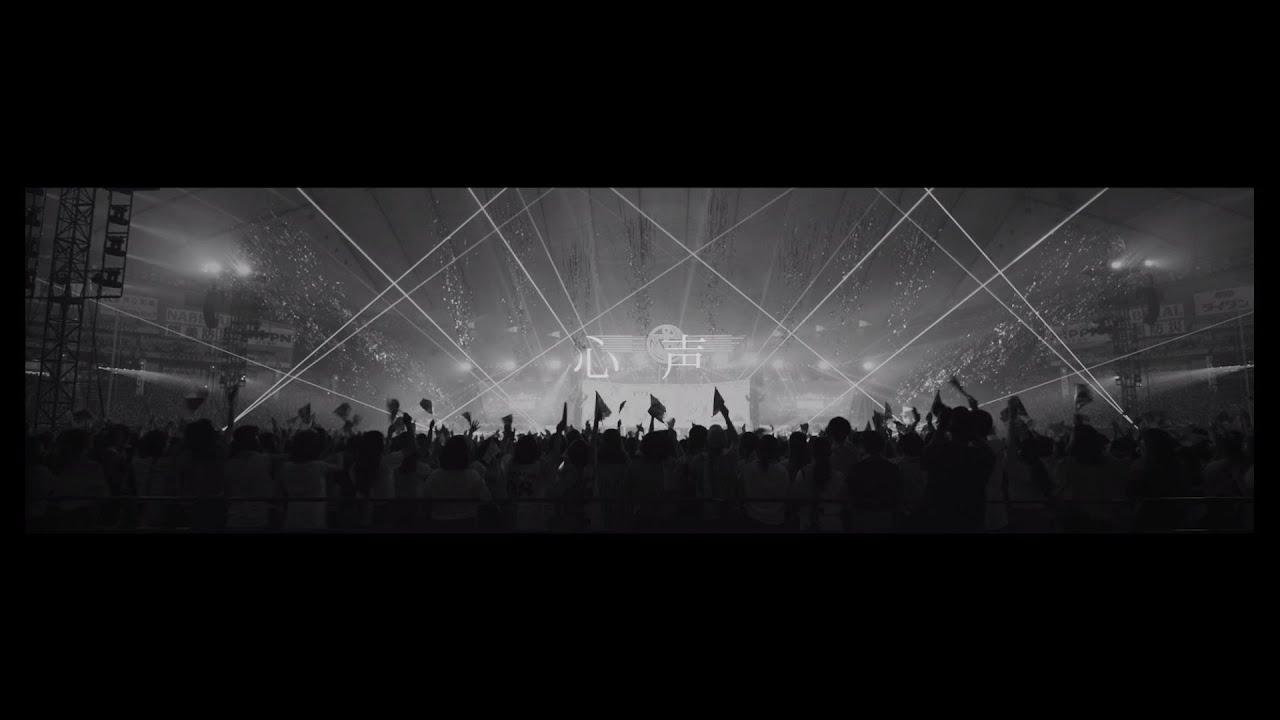GENERATIONS from EXILE TRIBE / 心声 (Teaser Movie) | YouTube