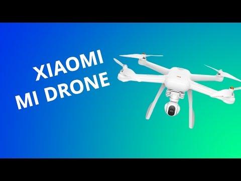 Xiaomi Mi Drone [Análise / Review] - Canaltech