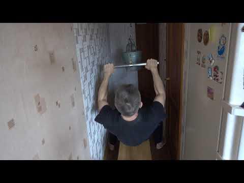 Многофункциональный тренажер бубновского своими руками