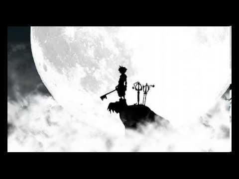 """Kingdom Hearts : Hikari / Simple And Clean (""""Rising Sun"""" CarboHydroM guitar arrangement)"""
