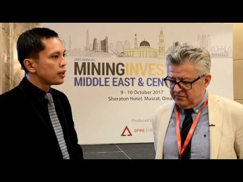 Interview with Dr Alp Malazgirt, CEO, Yilmaden Holding, Turkey