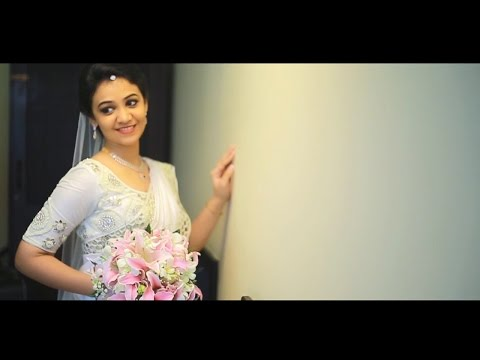 Kerala Christian Wedding Highlights - Riya & Nicholas