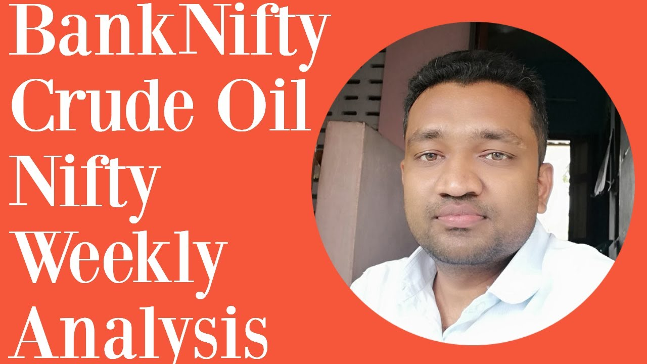 Banknifty Weekly Option Strategy | Crude Oil Trading | Nifty Future | Gold | Silver | Breakout Level